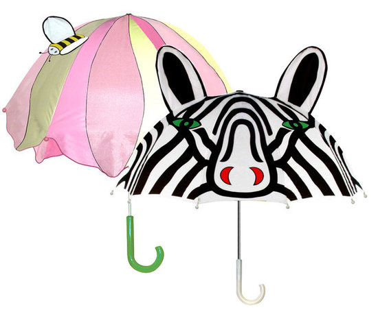 Kidorable Umbrellas ($13.50 Each)