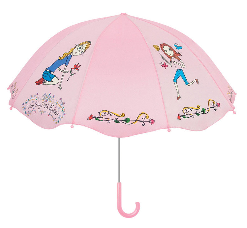 English Roses Umbrella ($15)