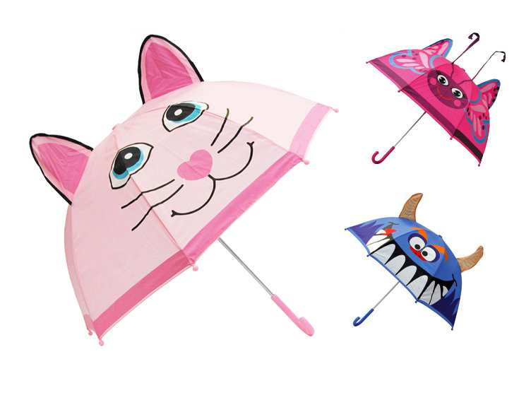 Western Chief Kids Umbrellas ($16 Each)