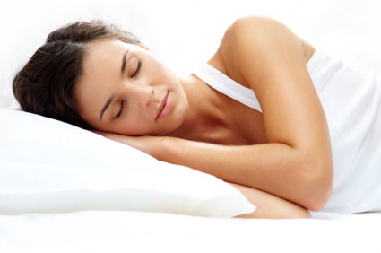 Three Ways to Improve Your Sleep