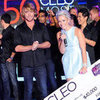 Cleo Bachelor of the Year 2012 Celebrity Party Pictures With Hayden Quinn Announced as Winner