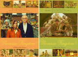 See All the Pretty Posters For Moonrise Kingdom!