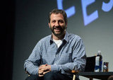 Judd Apatow spoke at Tribeca.