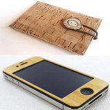 An Eco iPhone Case