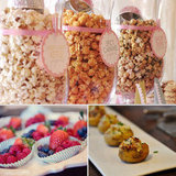 Baby Shower Bites: 9 Great Ideas For Nibbles and Noshes