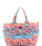 Marc by Marc Jacobs Pretty Eliza Baby Bag ($300)