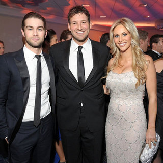 White House Correspondents Dinner 2012 Celebrity Pictures