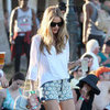 Celeb Style at Coachella 2012 Weekend Two