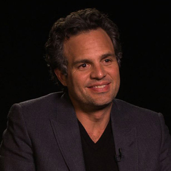 The Avengers Cast Video Interview With Mark Ruffalo