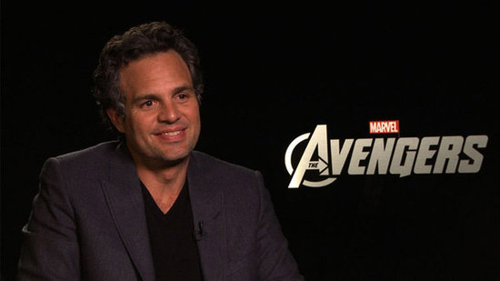 "Mark Ruffalo Talks About His ""Dope"" Hulk Transformation in The Avengers"