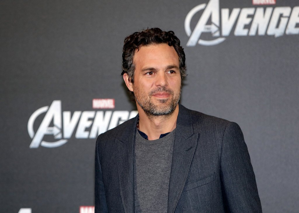 Mark Ruffalo stars as the Hulk.