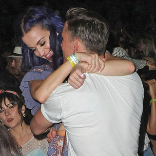 Katy Perry New Boyfriend Robert Ackroyd Pictures