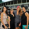 Jesinta Campbell, Terry Biviano and more Hit Sydney&#039;s Doncaster Day: See All The Pics!