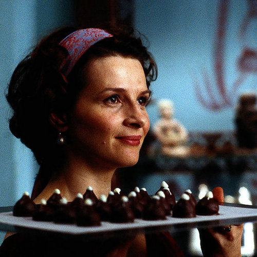 Best Chef Characters in Movies
