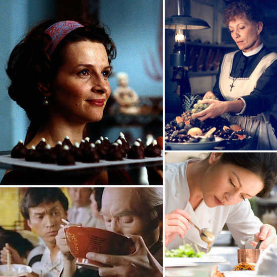Bon Appétit: 15 Films With Food We'd Love to Taste