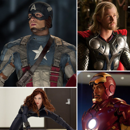 Catching Up With the Avengers: Everything You Need to Know