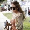 Lauren Conrad Leaving Chelsea Lately Pictures