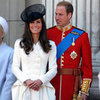 Prince William and Kate Middleton Anniversary Pictures