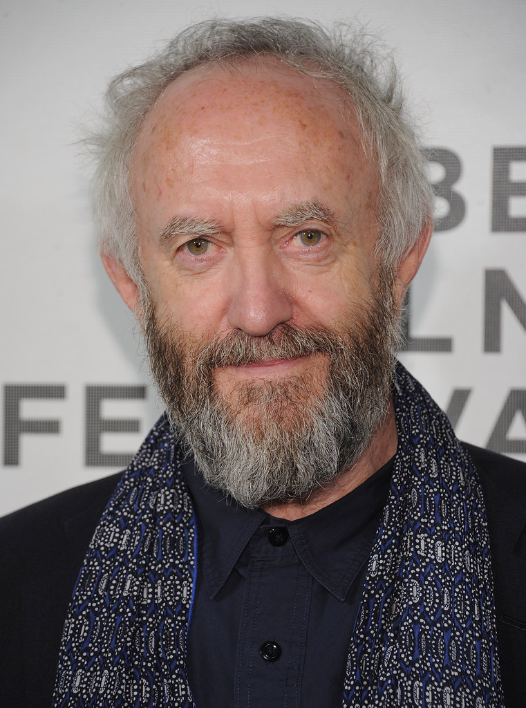 Jonathan Pryce attended the premiere of Hysteria at the 2012 Tribeca Film Festival.