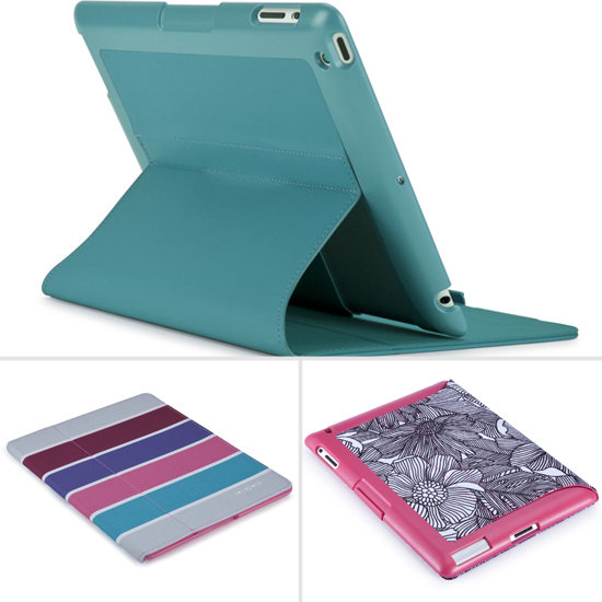 Speck's Latest iPad Cases Are Every Shade of Spring
