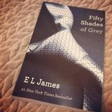 We POPSUGAR Love & Sex girls are diving into the steamy romance novel Fifty Shades of Grey.