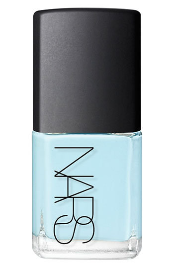 Thakoon for Nars Spring 2012 Nail Collection