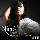 """Right There"" by Nicole Scherzinger Feat. 50 Cent"