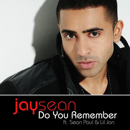 """Do You Remember"" by Jay Sean Feat. Sean Paul & Lil Jon"