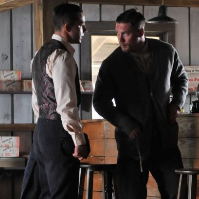 Lawless Trailer Starring Shia LaBeouf and Tom Hardy
