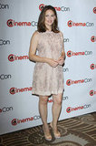 Jennifer Garner showed off her postbaby body at CinemaCon.