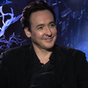 John Cusack Interview Edgar Allen Poe in The Raven Movie (Video)