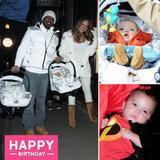 Mariah and Nick's Twins Are 1 — See Moroccan and Monroe's Cutest Moments!