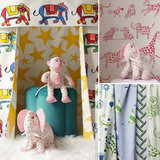 The New Lulu DK Child Line Has Us in a Fabric Frenzy!