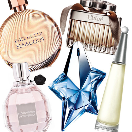 Own It: How to Shop For Your Signature Scent