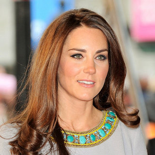 Kate Middleton's Beauty Routine: What Might It Cost?