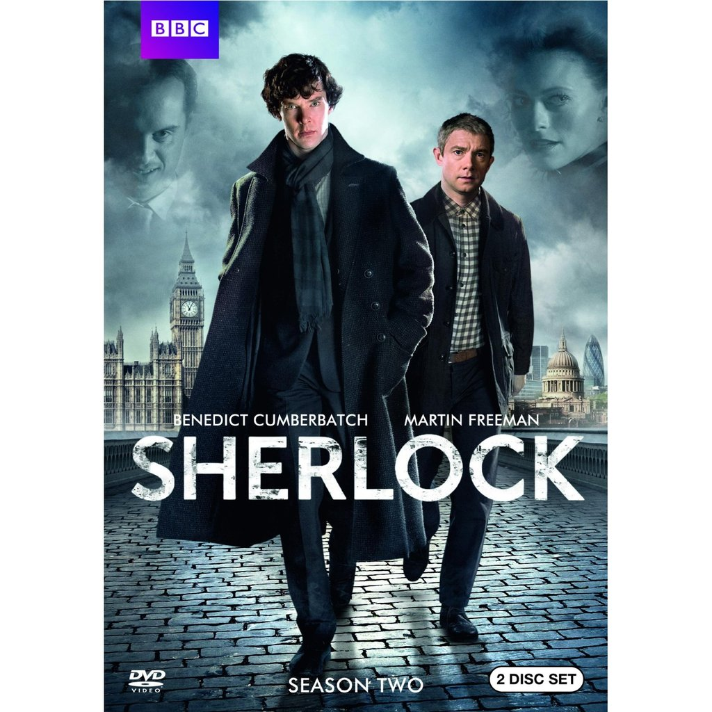 Sherlock Season Two