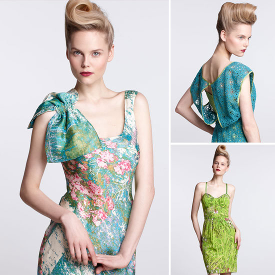 Tracy Reese's New Dress Collection For Anthropologie Launches Tomorrow