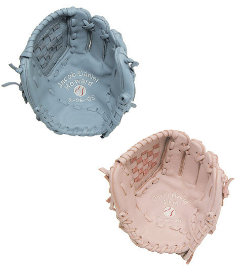 Baby&#039;s First Baseball Glove