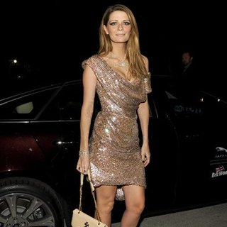 Mischa Barton Goes on a Vegan Diet