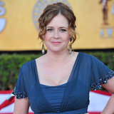 Jenna Fischer Interview About Mom Clothes