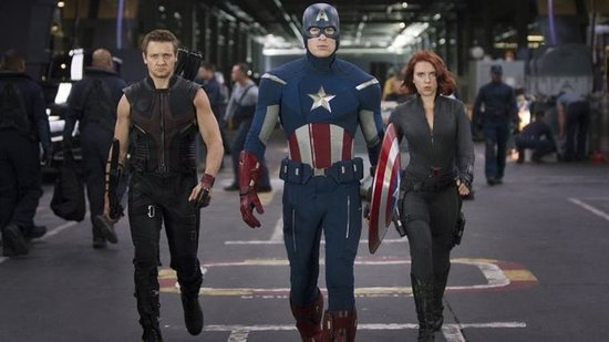 Video: Does The Avengers Live Up to the Hype? Find Out!