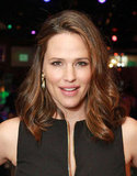 Jennifer Garner attended the CinemaCon awards ceremony in Las Vegas.