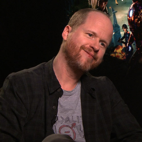 Joss Whedon Avengers Interview (Video)