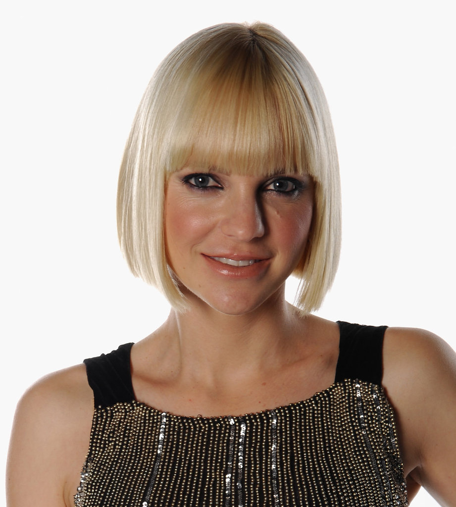 Anna Faris attended the CinemaCon awards ceremony in Las Vegas to accept the comedy star of the year award.