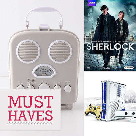 May Must Haves: Your Geek Girl Summer Essentials