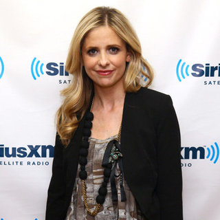 Sarah Michelle Gellar Pregnant With Second Child