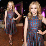 Re-Create Chloe Moretz's Darling Ladylike Look in 7 Ways