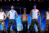 Most Rock-Hard Abs in One Place: Magic Mike Trailer