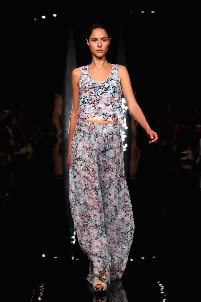 Lisa Maree Spring/Summer 2012-2013