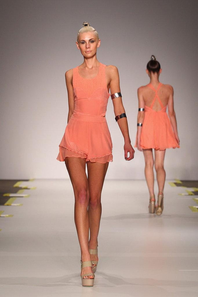 Miss Unkon Spring/Summer 2012-2013